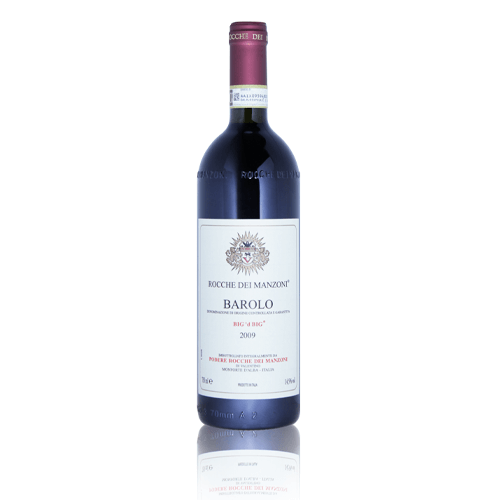 Barolo Big D'Big