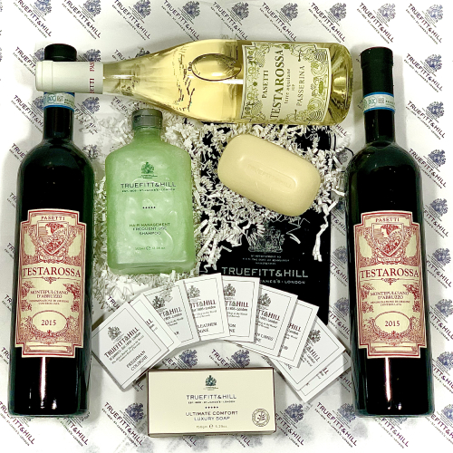 FATHER'S DAY WINE PACKAGE
